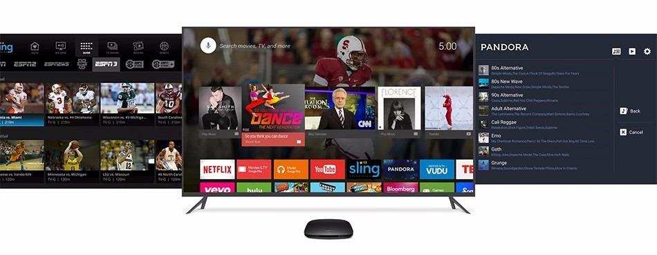 claritate MI TV Box 3