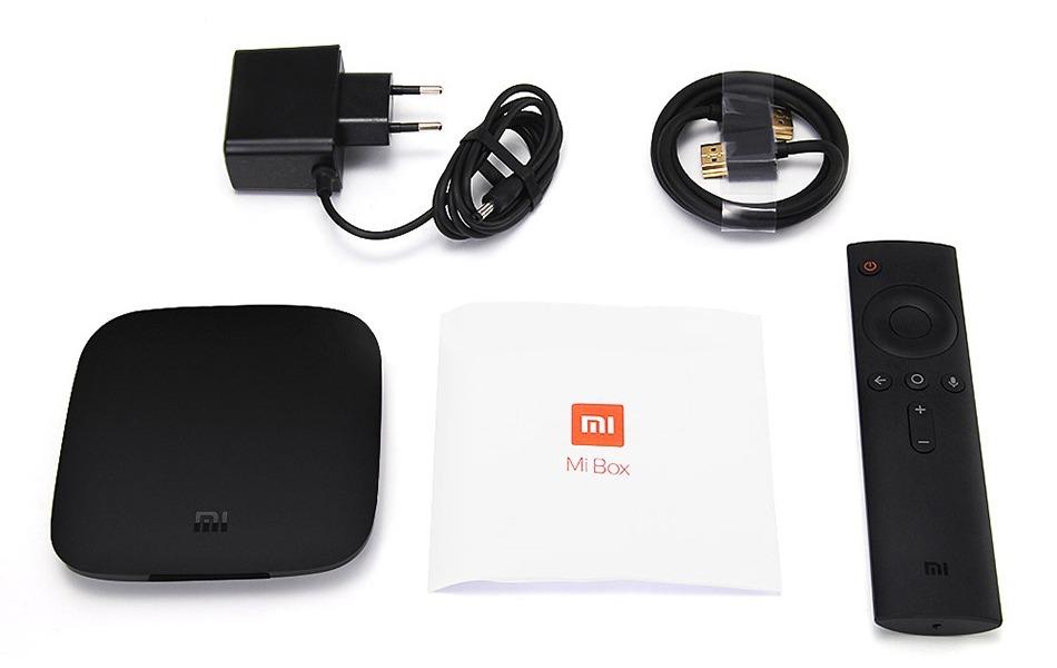 componente MI TV Box 3