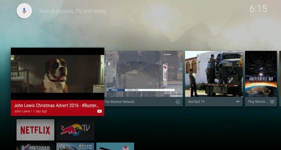 imagine 2 MI TV Box 3