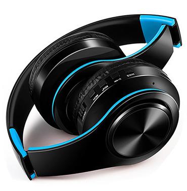 Casti Bluetooth NBY LP660 pliere rapida