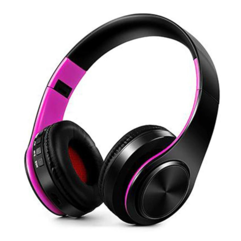 Casti Bluetooth NBY LP660 001
